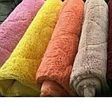 Одеяло покрывало травка с наполнителем холлофайбер меховое с длинным ворсом 210*230, фото 5