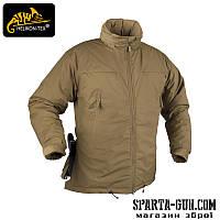 Куртка зимова HUSKY Tactical Winter - Койот