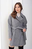 Женское шерстяное пальто от 42 до 52 размера РАЗНЫЕ ЦВЕТА