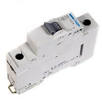 Автоматичний вимикач МС102А ln=2А, 1р, C, Hager
