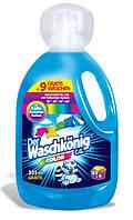 Гель для прання Der Waschkonig color 3.305 l.