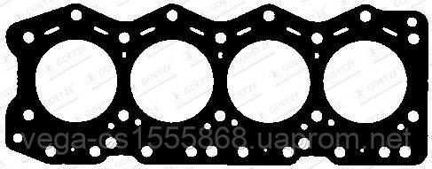 Прокладка ГБЦ BGA CH0380A на Opel Movano / Опель Мовано