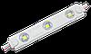 Cветодиодный модуль UkrLed 2835 СW на 3 диода (765)