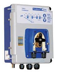 Станция дозирования химии для бассейна Seko Pool basic Evo pH с перистальтическим насосом 1,5 л/ч