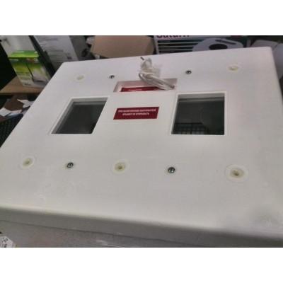 Инкубатор бытовой «Наседка ИБА-70» на 70 яиц с автоматическим переворотом