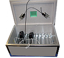Инкубатор бытовой «Наседка ИБА-70» на 70 яиц с автоматическим переворотом, фото 2