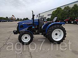 Трактор Jinmа с официальной гарантией