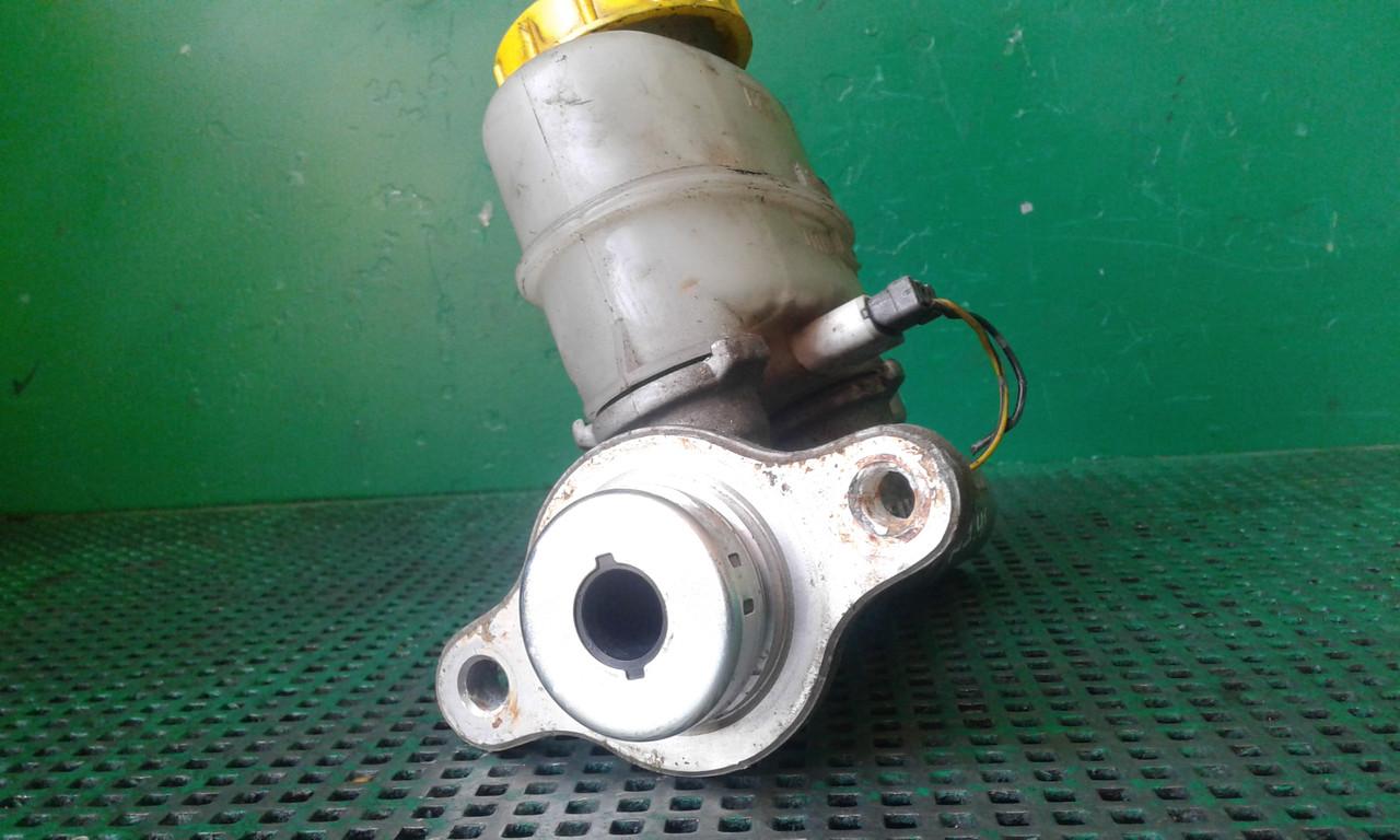 Головний гальмівний циліндр для Nissan Almera N15 1.4