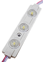 Светодиодный модуль UkrLed SMD2835 (CW) 10000K (20945)