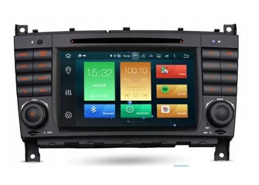 Штатная магнитола 2DIN Android 9 для KIA Sorento Sportage W463 Wi-fi 16Gb/2Gb
