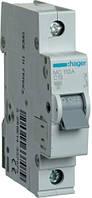 Автоматичний вимикач МС113А ln=13А, 1р, C, Hager