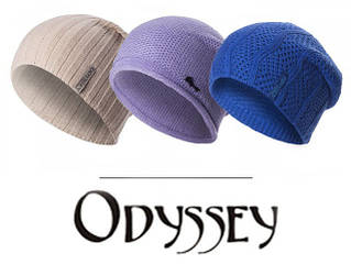 Шапки-колпаки Odyssey ассорти