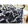 Спортивная сетка в дверные проемы для багги WILDCAT 1000