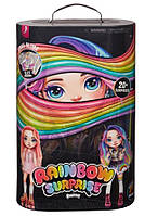 Куклы Poopsie Rainbow Surprise: модницы из коллекции Slime ростом как Барби, фото 1