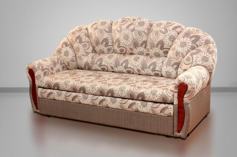 АЛИСА 1.4, диван. Цвет можно изменить.