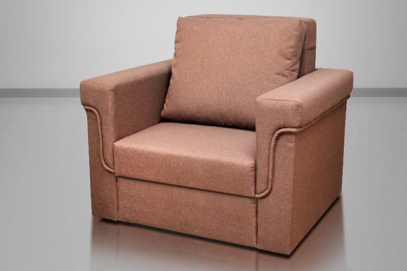 ДУЭТ, кресло-кровать. Цвет можно изменить.