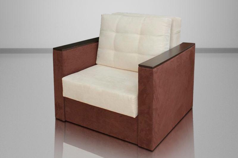 КАРЕН, кресло-кровать. Цвет можно изменить.