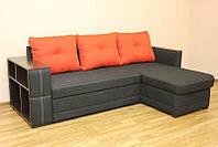 НИКА, угловой диван. Цвет можно изменить.