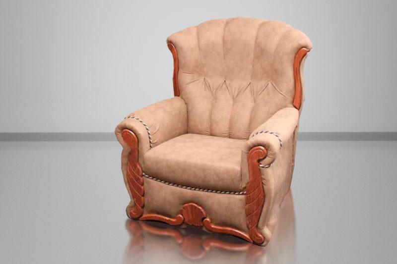 РОКСАНА, кресло. Цвет можно изменить.