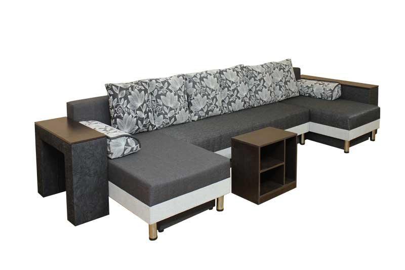 САФАРИ-БИС, угловой диван. Цвет можно изменить.