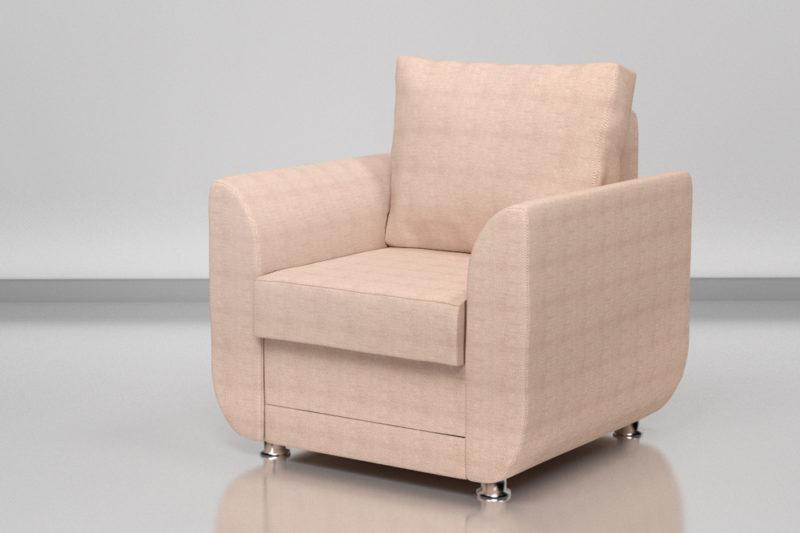 ТАТЬЯНА, кресло. Цвет можно изменить.