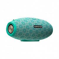 Портативна акустична Bluetooth колонка з пило-вологозахистом IPX6 Hopestar H25, фото 1