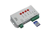 Контроллер LED SMART CONTROL T1000-S SD-card (20203)