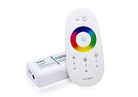 Контроллер RGBW TOUCH-пульт (ЧИП) (20622)