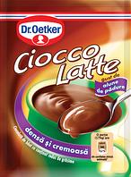 Гарячий шоколад Dr.Oetker 25г зі смаком лісового горіха