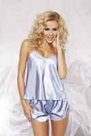 Домашний шелковый комплект - пижама, шикарный комплект атлас. Любой цвет и размер.