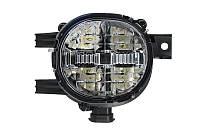 Фара противотуманная LED Volvo C30 10-