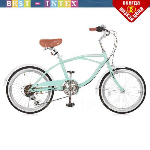 Дорожный велосипед 20 дюймов Profi G20URBAN A20.1