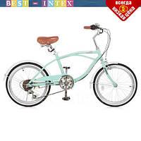 Дорожный велосипед 20 дюймов Profi G20URBAN A20.1, фото 1