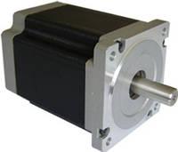 Кроковий двигун 4-фазний NEMA 34 (86 мм), 1,8 град/крок, 4 А, 8-провідний
