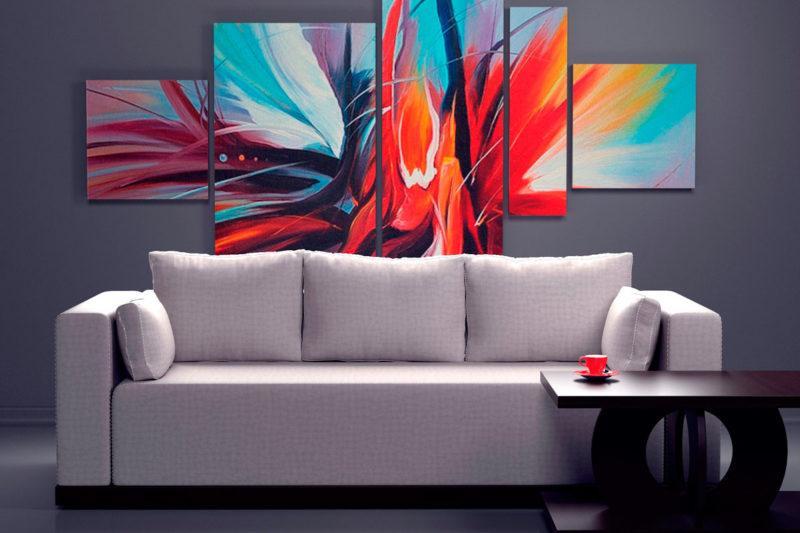 МІЛАН, диван. Колір можна змінити.