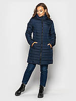 Зимняя куртка К 0019 с 02