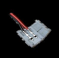 Кабель коннектор SMD лента-провод 8мм(mono) RIGHT с проводом 15 см (20930)
