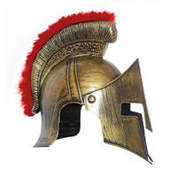 Шлем Спартанца (золото)