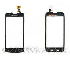 "LCD ZTE Blade BV7000 + Touchscreen (black) ""Original"""