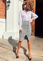Юбка стильная женская, фото 1