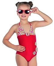 Детский купальник для девочки Arina Италия GS131604 Мультиколор