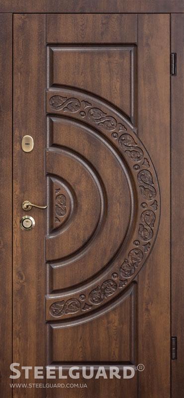 Стилгард, RESISTE, Optima, входная дверь
