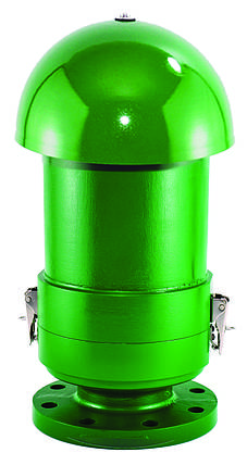 Воздушный фильтр №1800 (бытовой) для туалата, выгребной ямы, септика на обьем воздуха от 1-25м3, фото 2