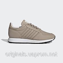 Кроссовки мужские Adidas Forest Grove EE8967 2019/2