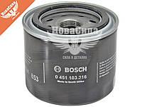 Фильтр масляный (Bosch) Mitsubishi Outlander I с03-06г.в. 2.0, 2.4