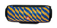 🔝 Переносная Bluetooth колонка Charge 5 (аналог JBL) беспроводная портативная блютуз (желто-голубая)   🎁%🚚