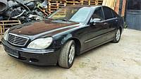 Mercedes W220 320CDI