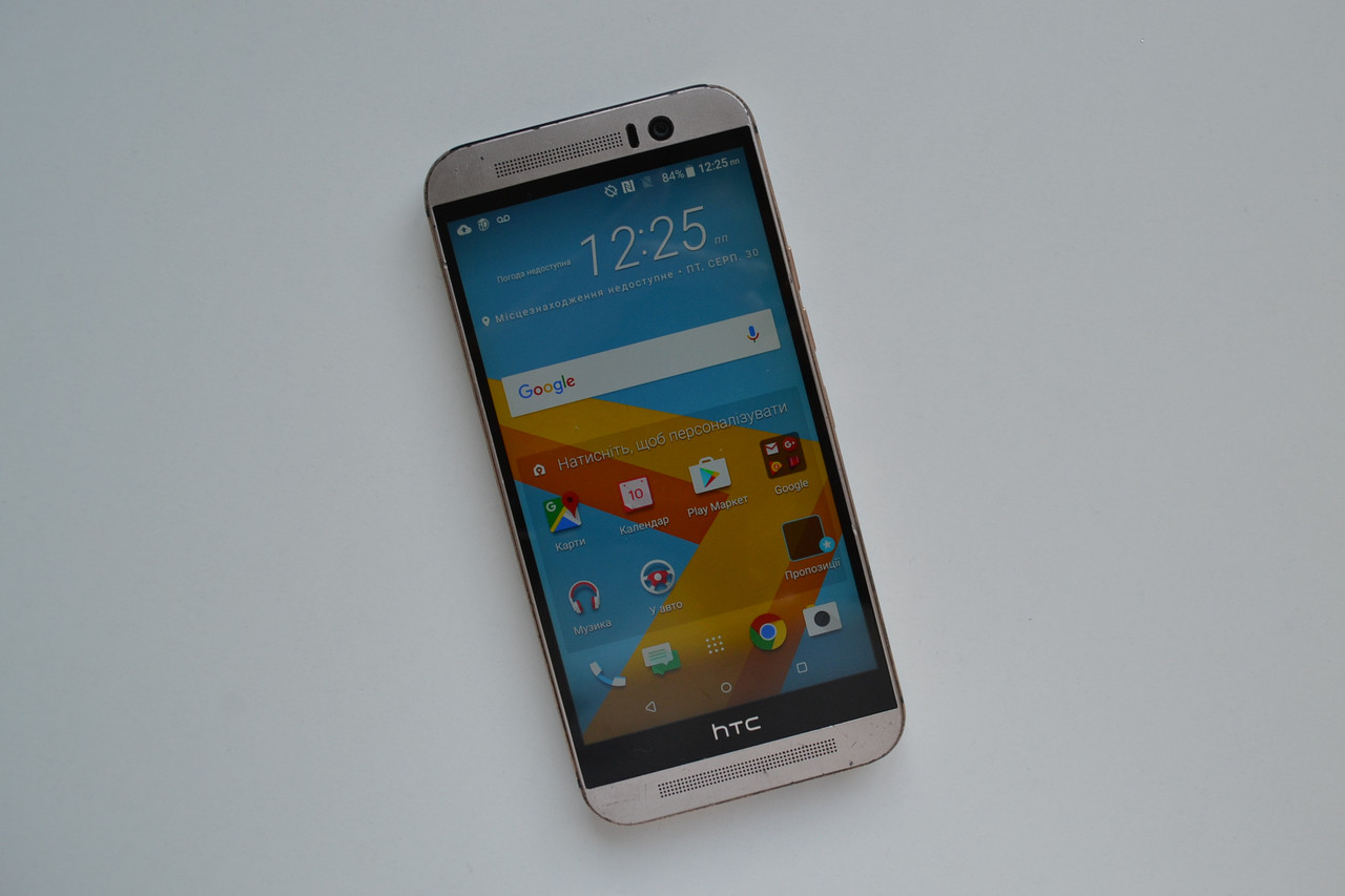 Смартфон HTC One M9 Gold 32Gb Оригинал!