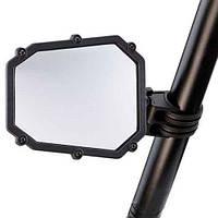Боковое зеркало Moose Elite Series UTV Side Mirror подходит на каркас толщиной от 1,75 до 2,25 дюйма 0640-1194, фото 1