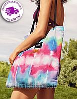 Пляжная сумка-полотенце Packable Towel Tote  Victoria's Secret